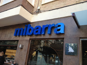 Mibarra Tapeo y Restaurante