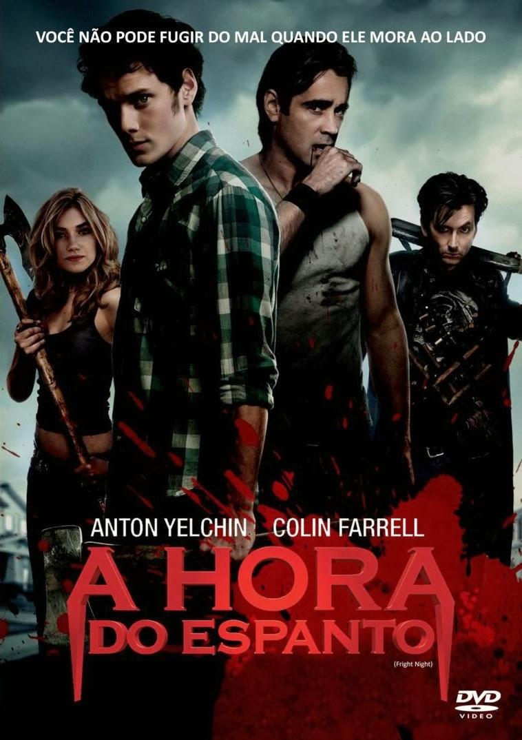A Hora do Espanto – Dublado (2011)