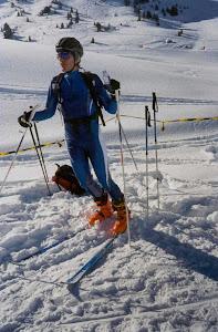 Copa Catalana Esquí Muntanya