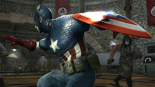 Captain America Super Soldier [XBOX 360]