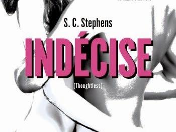 Indécise, tome 1 de S.C. Stephens