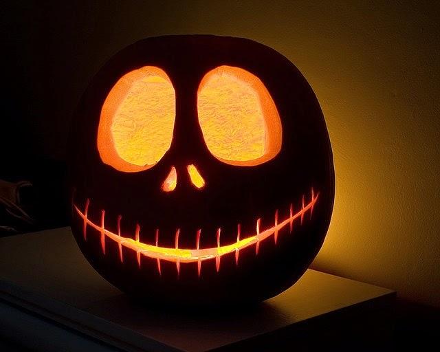 Casa de ideias e decora o outubro 2014 for Fairytale pumpkin carving ideas