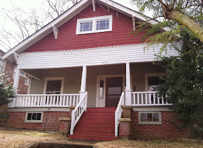 221 Wiley Avenue, Salisbury NC ~ circa 1915 ~ $65,000