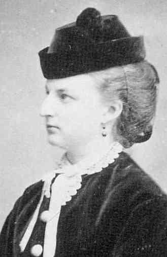 Clémentine d'Orléans