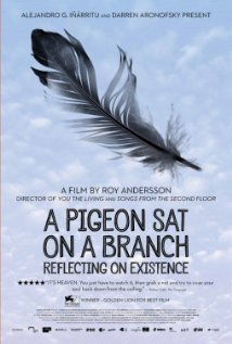 A Pigeon Sat on a Brach Reflecting on Existence (2014) - Movie Review