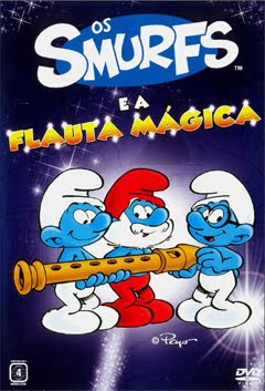 Os Smurfs e a Flauta Mágica – Dublado – Ver Filme Online