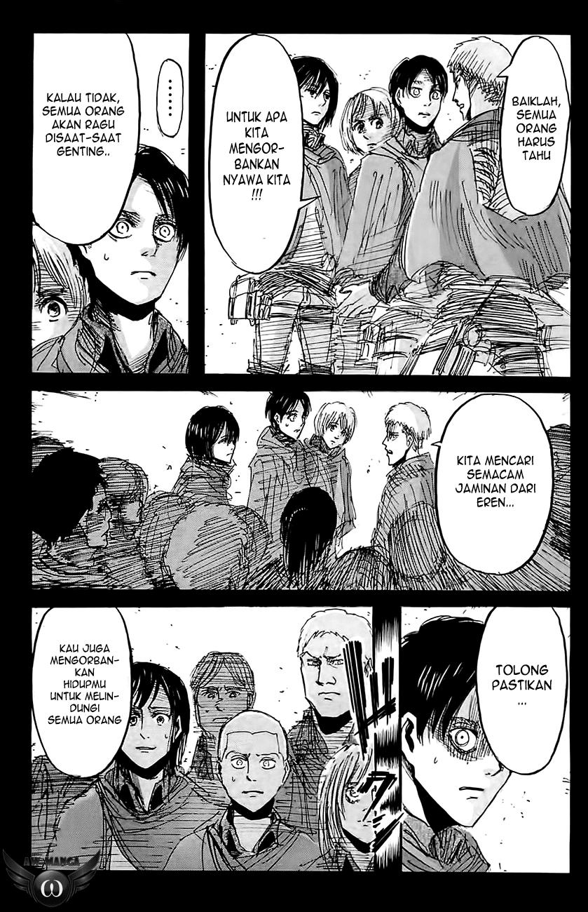 Shingeki no Kyojin Chapter 22-11