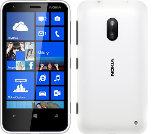 Budget Nokia Lumia Phones