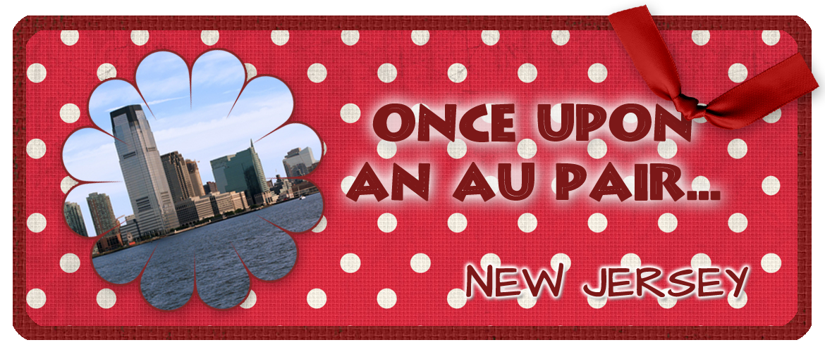 Once Upon an Au Pair