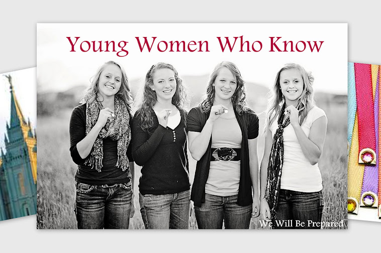 Young Women Who Know