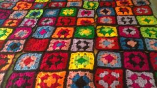 aplicaciones de crochet