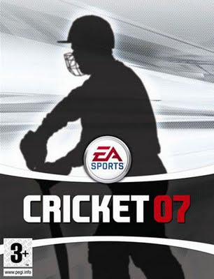 "EA+Cricket+2007 DOWNLOAD FULL VERSION PC GAME ""EA CRICKET 07"""