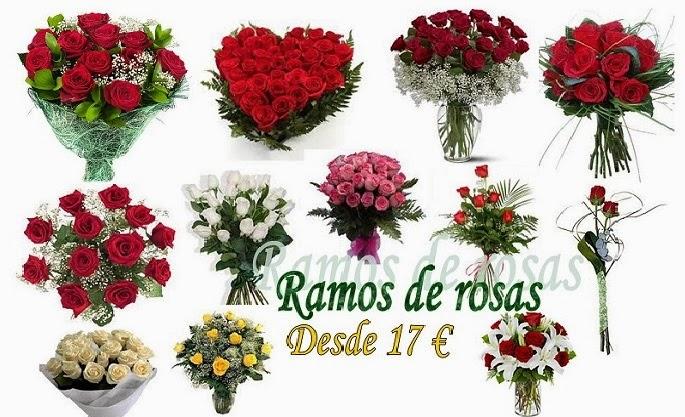 Foto 40 Ideas de decoración para San Valentín - Fotos De Ramos De Flores Para San Valentin