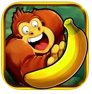Fun Training Brain - Banana Kong icon
