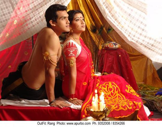 actress dipa deepa khandoker
