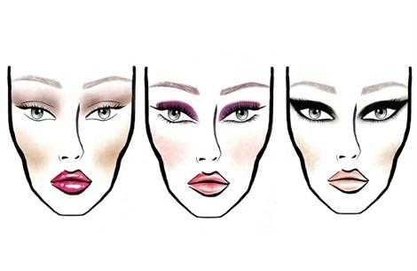 Diorshow Iconic Overcurl mascara, Diorshow Mono eyeshadow, Diorshow Art Pen Eyeliner, Diorshow Flash Corrector, Natalie Portman