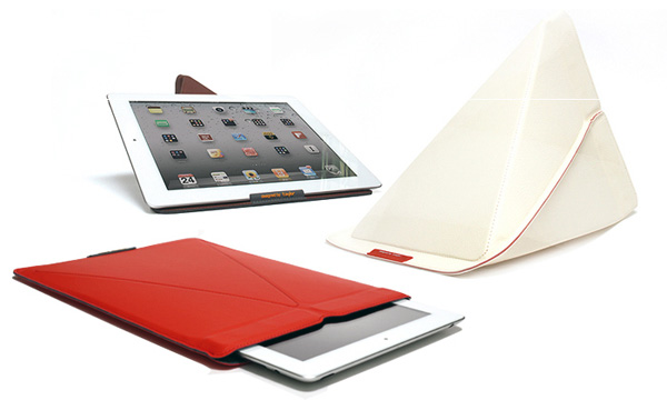 Smart Stand Sleeve for Tablets