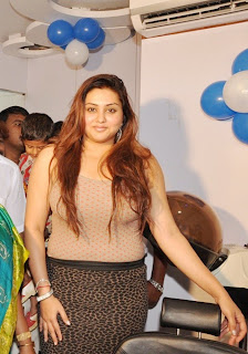 Namitha Hot Image