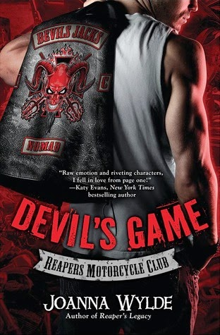 https://www.goodreads.com/book/show/18693621-devil-s-game