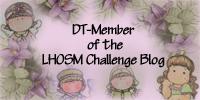 LHOSM Challenge Blog