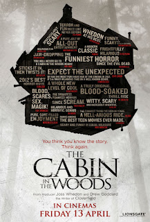 The Cabin in the Woods (R)