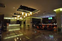 Lounge best western hotel