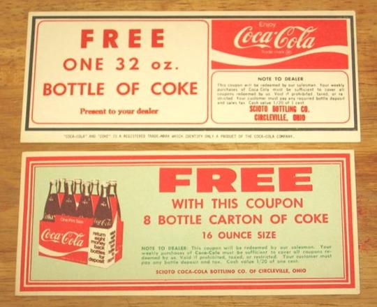 Free sample coupons printable