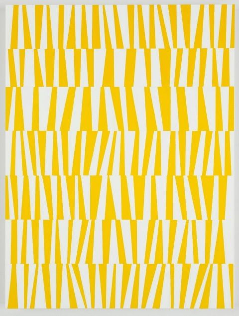 Art - Matt Magee, Yellow Variation