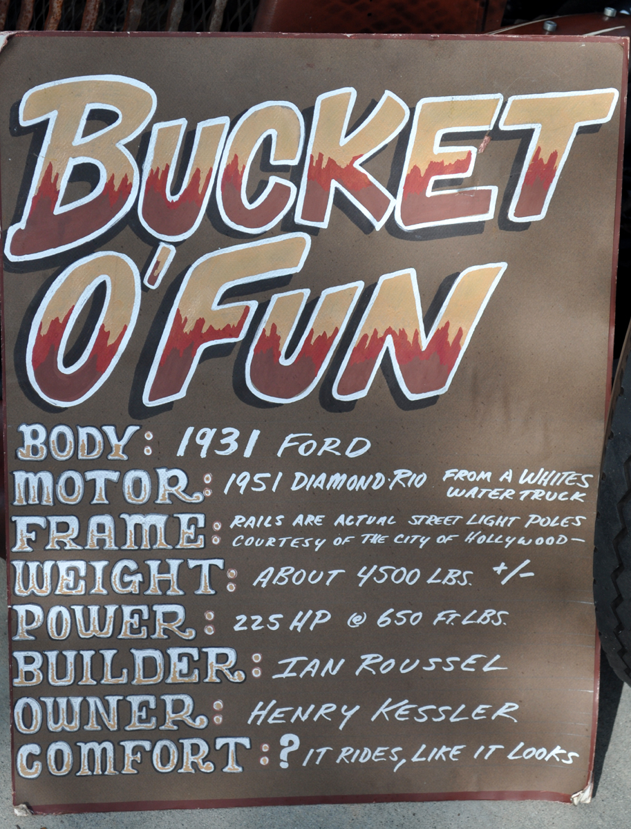 Just A Car Guy Ian Roussels Newest Build The Bucket O Fun Harley Davidson Servi Wiring Diagram And Engine Is Diamond Reo Not Rio You Know That Was Company From Waayyy Back In 1904 When Ransom E Olds Made To Make Cars