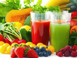 Healthy Tips For Juice Diet