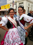 Czech Days in Wilber, NE