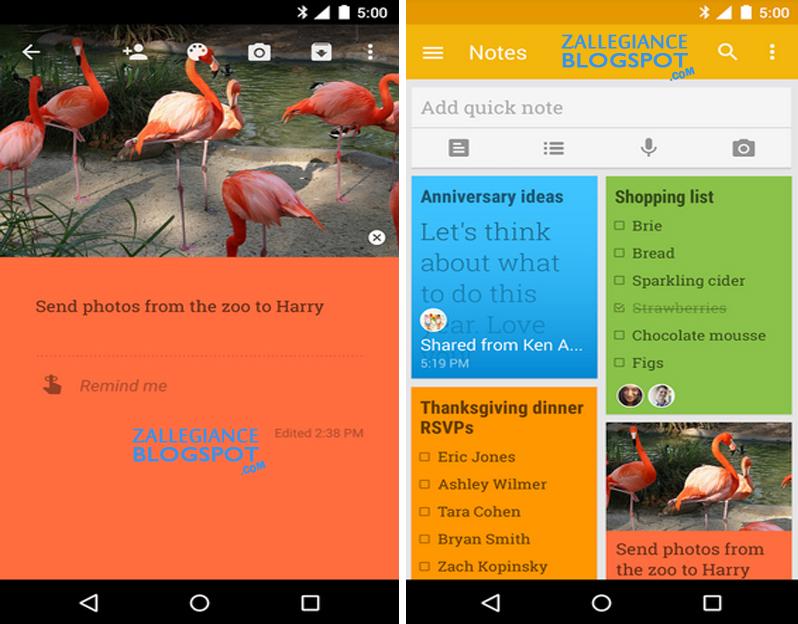 7 Aplikasi Android Terbaik Yang Harus Anda Miliki