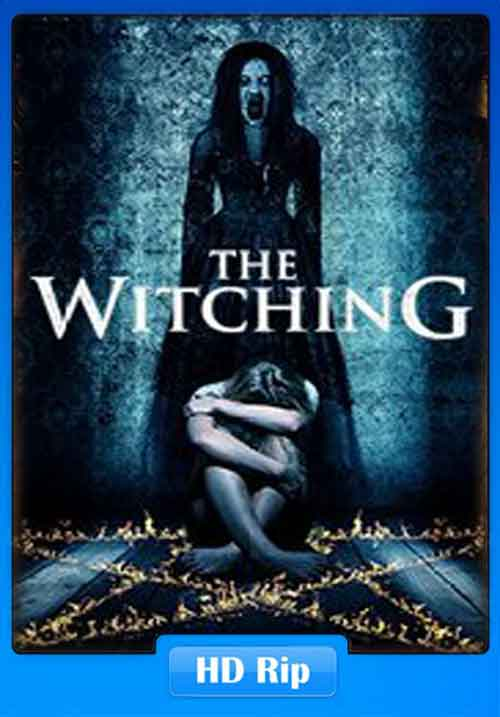 The Witching 2016 Movie Free Download 720p BluRay