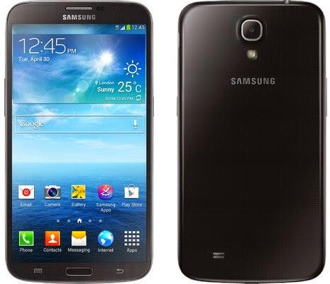 Harga Samsung Galaxy Mega 6.3