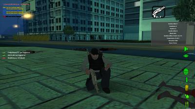 DayZ GTA Zombies Killed