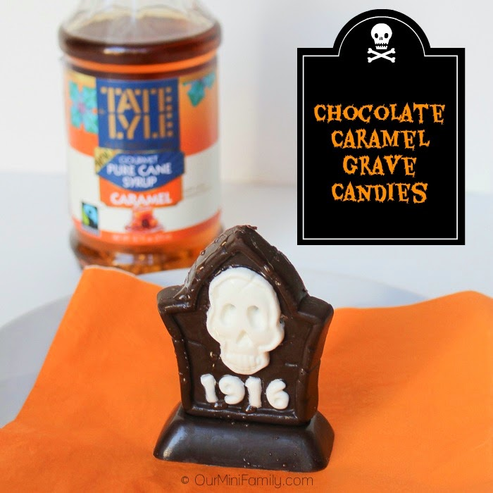 Graveyard Chocolate
