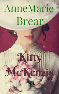 Kitty McKenzie by Annemarie Brear