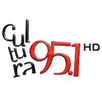 ouvir a Rádio Cultura HD FM 95,1 ao vivo e online Uberlândia MG