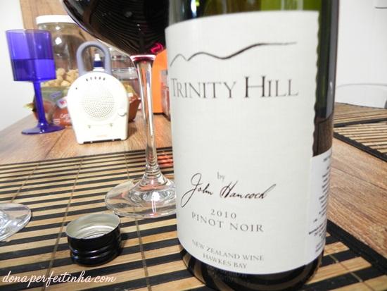 Trinity Hill by John Hancock - VINHO