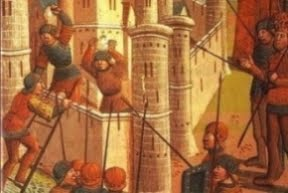 On the fall of Constantinople