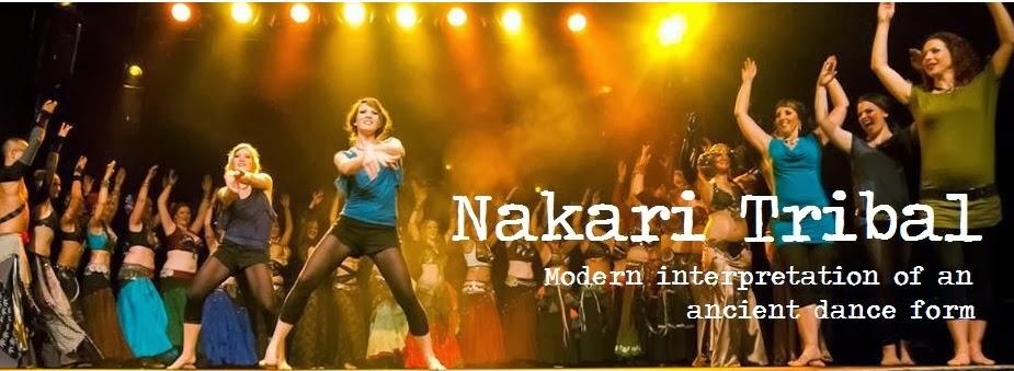 Nakari Tribal