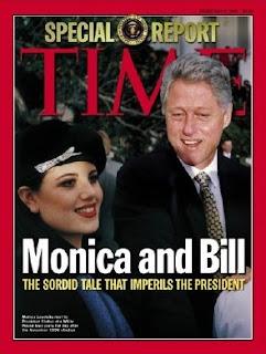 Monica Gate