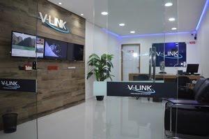 V-LINK INTERNET FIBRA ÓPTICA