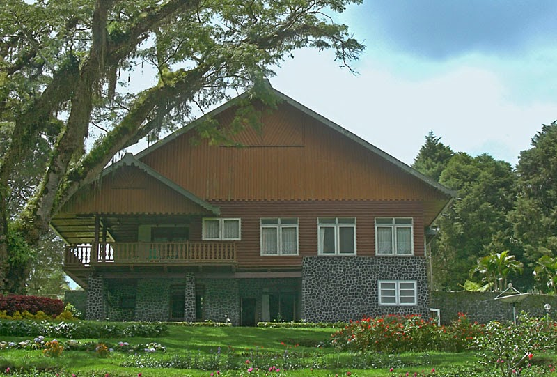 Rekomendasi Hotel di Kawah Ijen - Jampit Guest House
