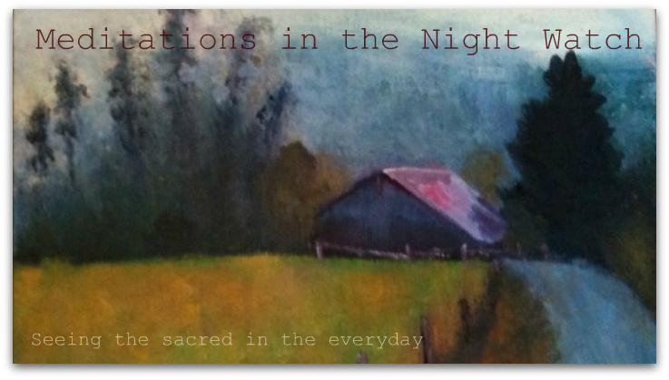 Meditations in the Night Watch
