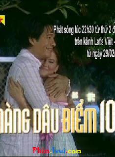 Phim Nàng Dâu Điểm 10 - VTC9 [Let'sViet] Online