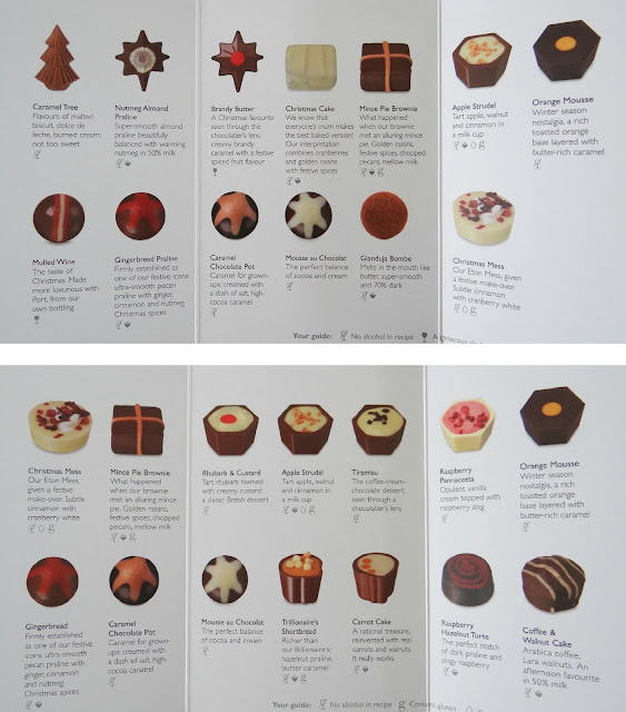 Hotel Chocolat, Christmas chocolates, chocolate gifts