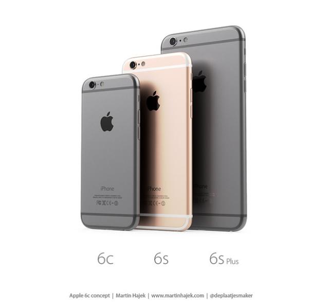 iPhone 6c, details, price