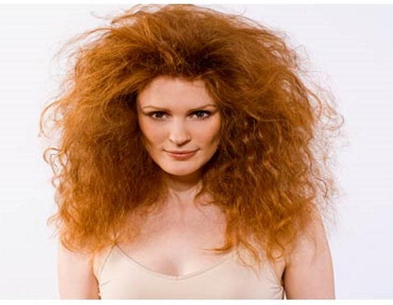 Como peinar el cabello ondulado suelto