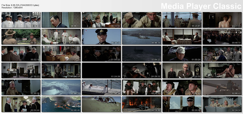 Tora! Tora! Tora! 1970 video thumbnails